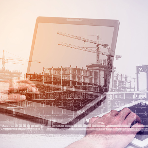 IT Solutions for Construction